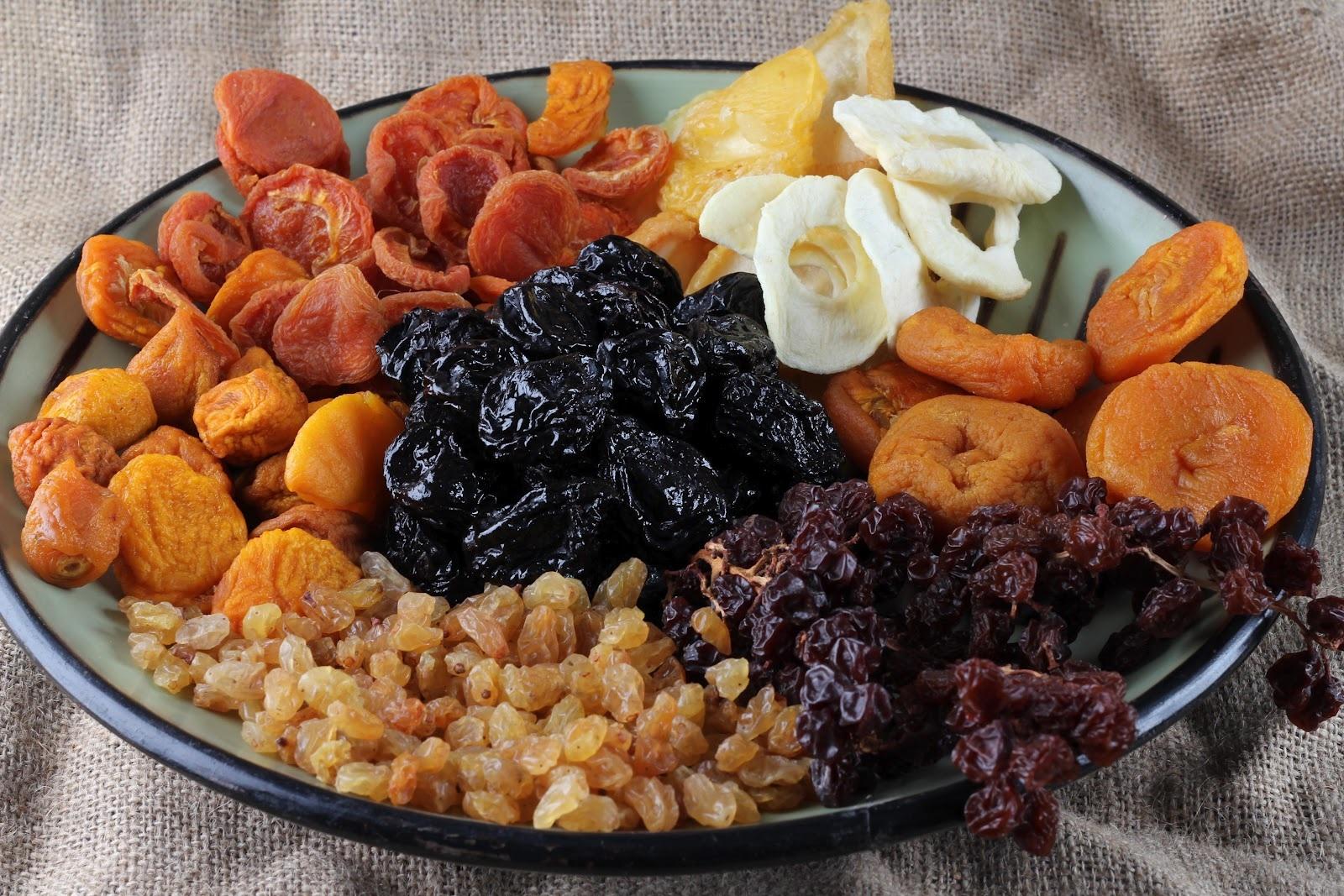 dieta de frutos secos para adelgazar